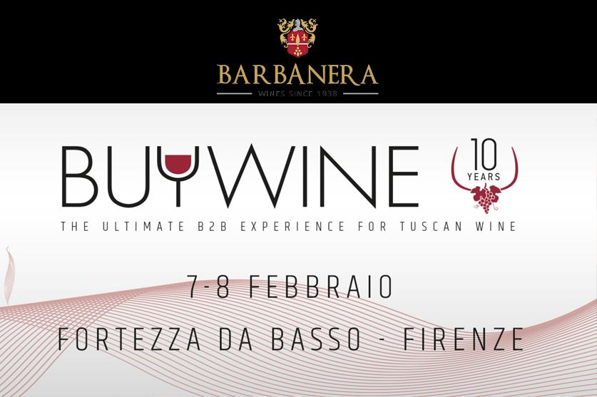 Buy Wine Firenze - 7/8 Febbraio 2020