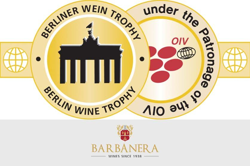 15 medaglie d'oro al Berliner Wine Trophy
