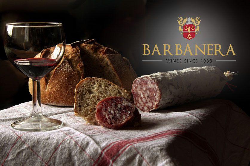 Essere italiani, fa bene al vino.