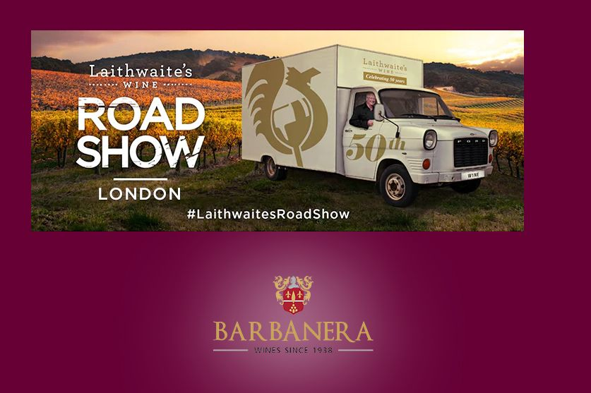 Laithwaite's Wine Roadshow London