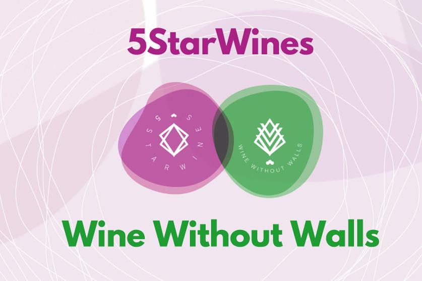 Grande successo per i vini Barbanera al concorso 5StarWines di Verona Fiere