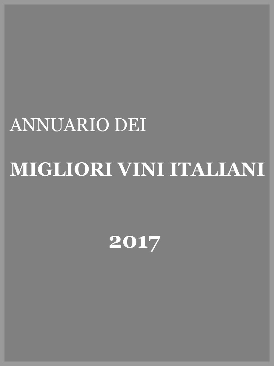 Annuario dei Migliori Vini Italiani ed. 2017