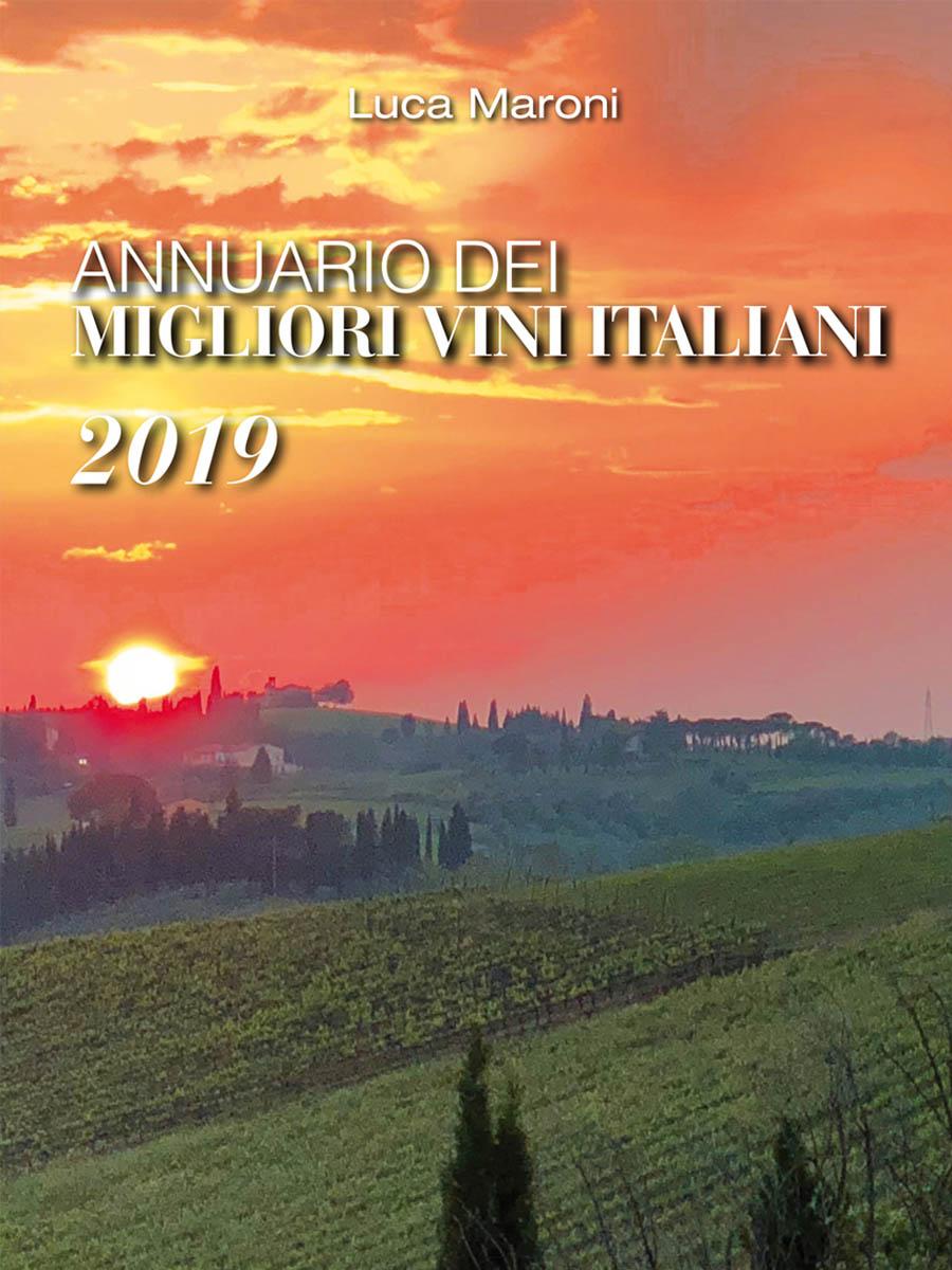 Annuario dei Migliori Vini Italiani ed. 2019