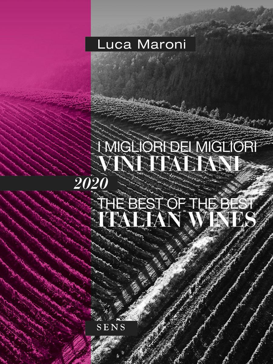Annuario dei Migliori Vini Italiani ed. 2020