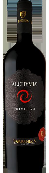 """Primitivo Puglia """"Alchymia"""""""