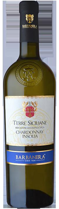 Terre Siciliane Chardonnay Insolia
