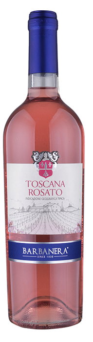Tocana Rosato IGT<br/><span>Barbanera Since 1938</span>