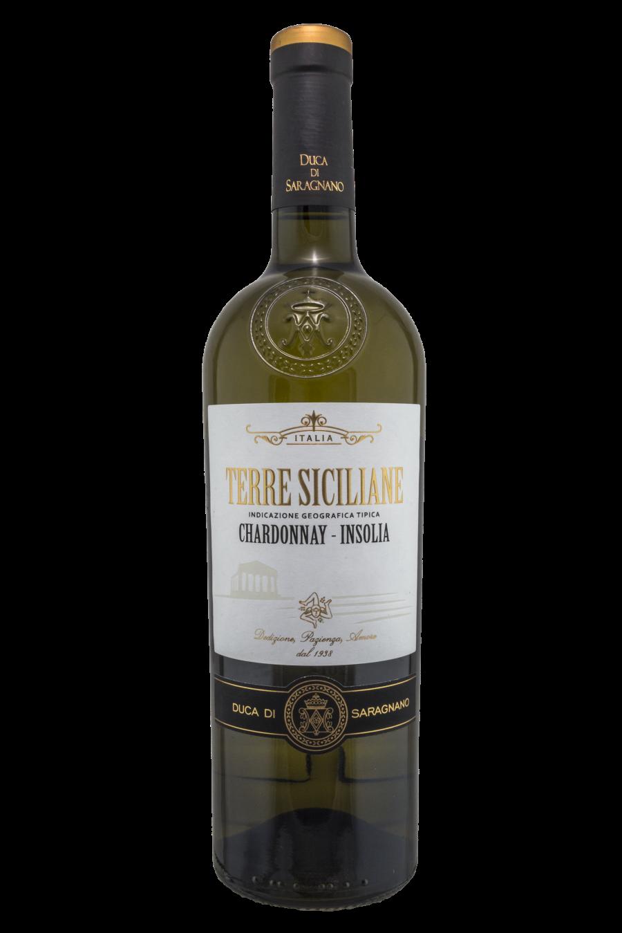 Terre Siciliane Chardonnay - Insolia