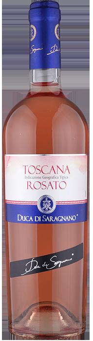 Tocana Rosato IGT