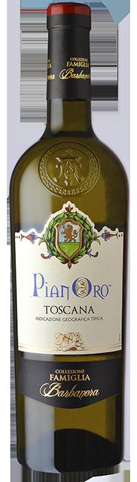 "Toscana Bianco IGT ""Pian Oro"""