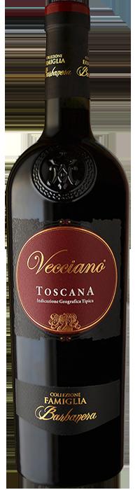 "Toscana Rosso ""Vecciano"""