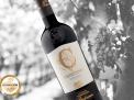 """CHIETENO Toscana Rosso IGT Collezione Famiglia Barbanera premiato con la """"GRAND GOLD MEDAL"""" al Mundus Vini 2021"""